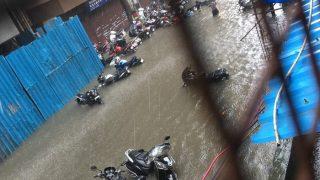 मुंबई में बहुत भारी बारिश के आसार, निपटने के लिए बीएमसी ने कसी कमर