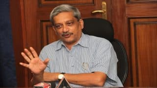 Manohar Parrikar Wanted to Resign But BJP High Command Did Not Allow, Claims Goa Minister