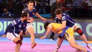 Dabang Delhi KC vs U Mumba, Where And How to Watch PKL 5 Matches