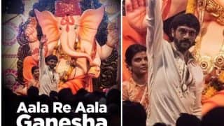 Ganesh Chaturthi 2017 Song Of The Day: Aala Re Aala Ganesha From The Arjun Rampal Starrer Daddy Is A Musical Treat For All Devotees