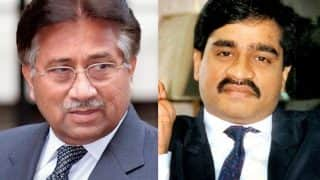 मुशर्रफ ने दाऊद के पाकिस्तान मेंं होने का किया इशारा, कहा- हम क्यों करें भारत की मदद