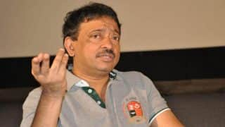Ram Gopal Varma Questions The Self-Respect Of The Tollywood Film Industry Over Drug Racket Case