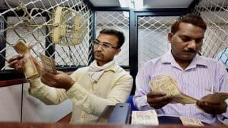 1.3% of Old 1000-Rupee Notes Not Deposited Back After Demonetisation, Says RBI's Annual Report