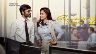 Velai Illa Pattadhari 2 Teaser: Dhanush's Swag Will Make Your Wait For VIP 2 Difficult
