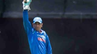 MS Dhoni Stresses on the Importance of Coach-Captain Relationship
