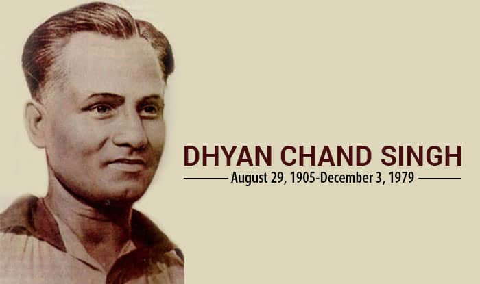 Image result for dhyan chand