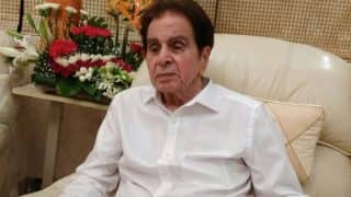 Dilip Kumar Health Update: Veteran Actor Diagnosed With Pneumonia; Saira Banu Says he is Doing Fine