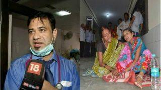 Gorakhpur Deaths: Dr Kafeel Khan Removed as Nodal Officer of BRD Medical College
