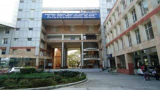 Delhi: Infant's Body Found in Toilet of Ram Manohar Lohia Hospital; Probe Underway