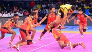 Bengaluru Bulls vs Tamil Thalaivas Live Streaming Pro Kabaddi 2017: Watch Live Telecast of Bulls vs Thalaivas on Hotstar
