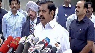 तमिलनाडु: सूखे और तूफान की चपेट में आए BPL परिवारों को राज्य सरकार ने दी राहत
