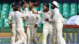 South Africa vs India 1st Test Day 2 Highlights- As it Happened