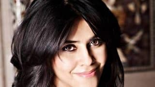 Ekta Kapoor: I Did Not Get Pahlaj Nihalani Removed, Although I Would've Liked To