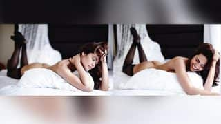 Esha Gupta On Her Topless Pictures: I Got More Love Than Hate