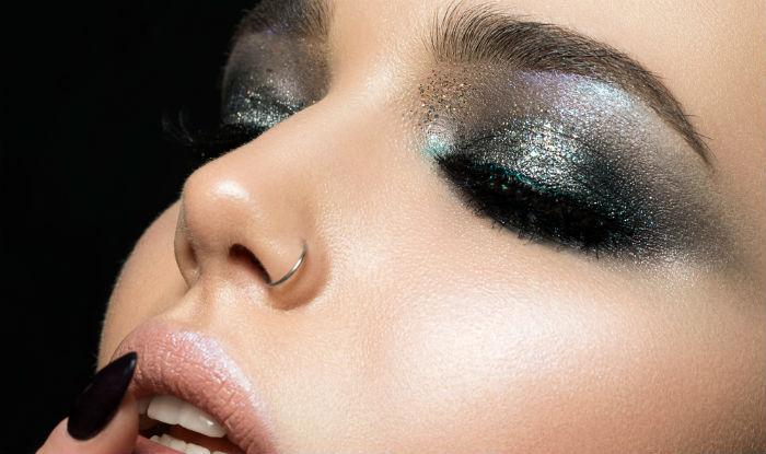 Top 5 Eyeshadow Palettes To Get Glamorous Eyes India Com