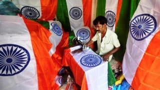 Indian National Flag 'Tiranga' Sale on Rise: Made in China Tricolor Brings Displeasure Among Buyers