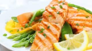 Fatty Fish Consumption Can Give You a Lively Heart!