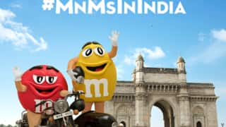 Rejoice Chocolate Lovers, Your Favorite Chocolate Brand M&M's Will Now Be Available In India