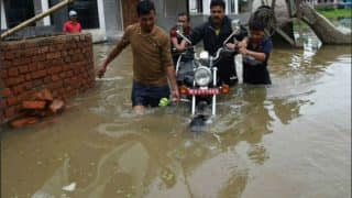Death Toll in Nepal Floods Reaches 78, Indians Rescued