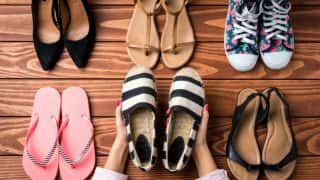 Monsoon 2018: Be a Trend Setter With These Shoes; Check List