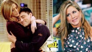F.R.I.E.N.D.S TV Series: Jennifer Aniston Finally Answers Who Is Ideal For Rachel - Ross Or Joey?