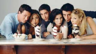 F.R.I.E.N.D.S to Leave Netflix in 2020, Joins New HBO Max Streaming Service