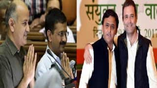 Friendship Day 2017: The Jai And Veeru of Indian Politics