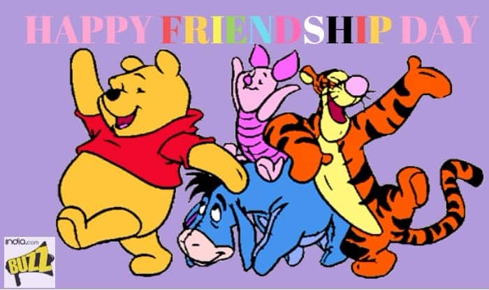 Good Friendship Day Wishes U0026 Messages In Hindi: Best WhatsApp Messages, SMS,  Facebook Quotes And GIFS To Wish Happy Friendship Day 2017