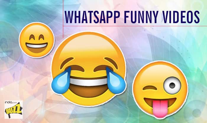 Image of: Baby Whatsapp Funny Videos That Will Crack You Up Watch Hilarious Clips Of Epic Fails Indiacom Whatsapp Funny Videos That Will Crack You Up Watch Hilarious Clips