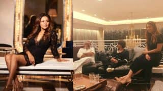 Does Sanjay Leela Bhansali Want Shah Rukh Khan's Wife Gauri To Design Film Sets?