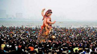 Ganpati Visarjan: 11 Killed During Immersion of Ganesh Idols Across Maharashtra