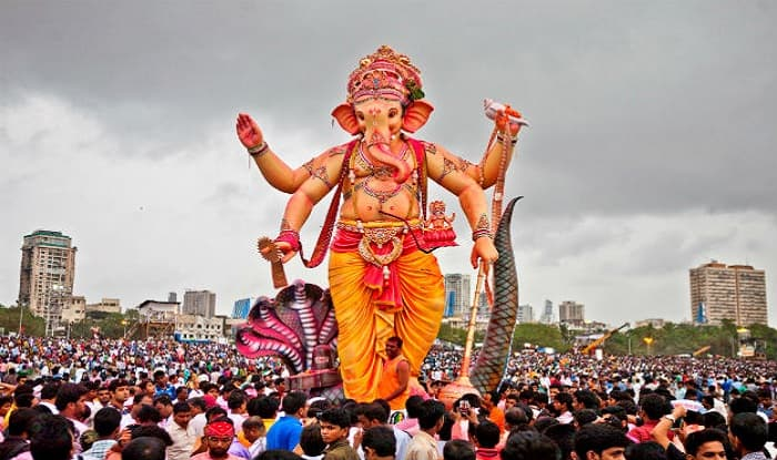 Image result for ganesh mumbai