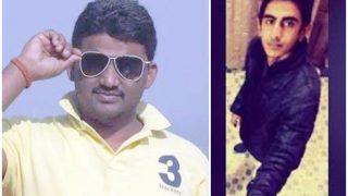 आदित्य सचदेवा मर्डर केस में रॉकी यादव को उम्रकैद, पिता को 5 साल की जेल