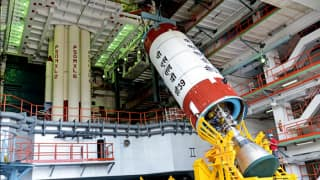 ISRO's IRNSS-1H Launch the 8th in a Series of 9 Satellites, Project Worth Rs 1,420 Crore