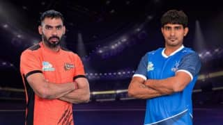 Pro Kabaddi League 2017 Live Streaming: U Mumba vs Haryana Steelers, Where and How to Watch PKL 5 Matches
