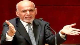 Pak Foreign Minister, Afghan President Discuss Ties, Regional Security