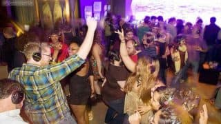 Goa Party Over: No Loud Music After 10 pm
