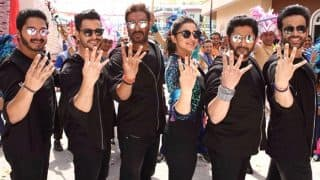 Golmaal Again Team Is Back In Mumbai For The Next Schedule And We Have All The Details