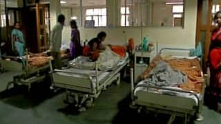 After Gorakhpur Tragedy, 49 Children Die in Farrukhabad Hospital in a Month, DM Report Blames Lack of Oxygen
