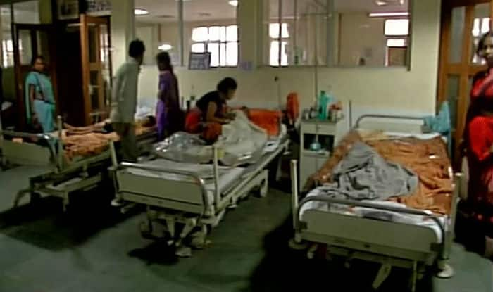 BRD Hospital clears bills of Pushpa Gas Agency (File Photo/ANI)
