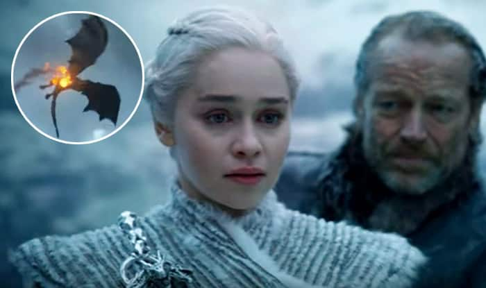Emilia Clarke Reveals About Suffering Brain Haemorrhages Twice While Filming Game of Thrones