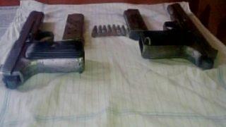 J&K: 3 Hizbul Mujahideen Overground Workers Held in Baramulla's Kreeri, Weapons Seized