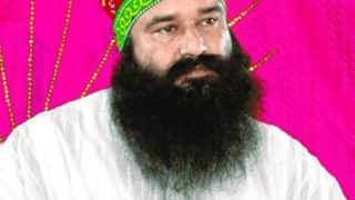 No Farm Land in Ram Rahim's Name: Sirsa Administration on Parole Request