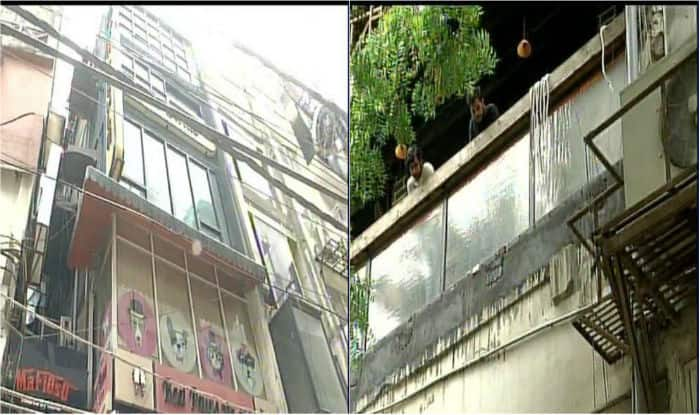 Manipuri youth dies after falling from terrace in Delhi