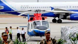 Bengaluru Airport First in India to Offer HeliTaxi Service at Cost of Luxury Cab Fare