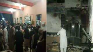 Afghanistan: 20 Killed, 30 Injured in a Deadly Explosion in Shia Mosque in Herat