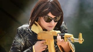Honeypreet Insan Claims Threat to Life in Anticipatory Bail Plea, Says She is a Single Woman, Law Abiding Citizen
