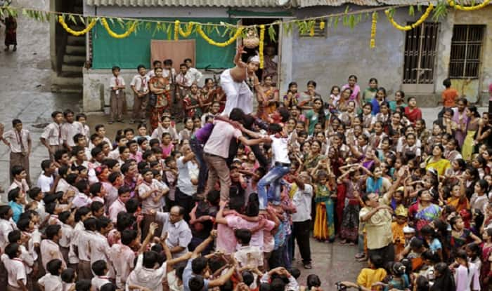 Dahi Handi Fest: Children Under 14 Years Can't Participate, No Height Limit