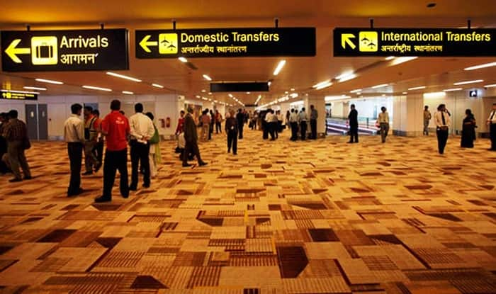 Delhi airport announces expansion plans; new runway by 2021