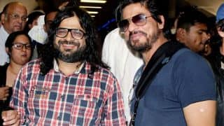 After Shah Rukh Khan's Jab Harry Met Sejal, Pritam Decides To Take A Break From Bollywood